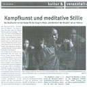 """Stadtkurier Freiburg"" Do. 30.12.2010"